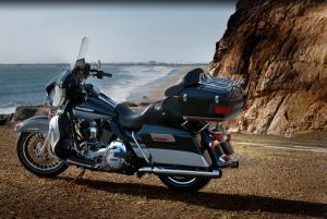 Harley-Davidson Electra Glide®